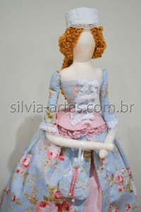 Boneca Juliete